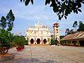 Nhà thờ Cồn Phước ở Mỹ Luông.jpg