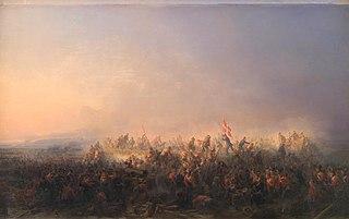 Slaget ved Fredericia den 6. juli 1849