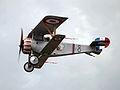 Nieuport Scout replica (3671396127).jpg
