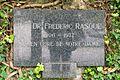 Nikloskierfecht, Mgr Fritz Rasqué.jpg