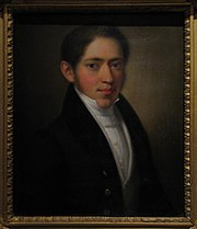 Nikolay Ogarev by anonymous (1830s, GIM).jpg