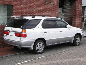 Nissan R'nessa
