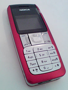 Nokia E63 - WikiVisually