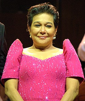 Nora Aunor at the 69th Venice International Film Festival, September 2012.jpg