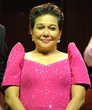 Asian Film Award for Best Actress - Image: Nora Aunor at the 69th Venice International Film Festival, September 2012