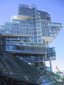 étage Architecture Wikipédia