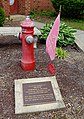 Normal L. Flagg memorial - Bernardston, Massachusetts - DSC06531.jpg