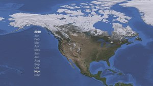 File:North America Snow Cover 2009-2012.ogv