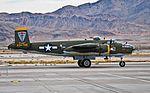 North American B-25J-25-NC USAAF s-n 44-30748 Heavenly Body (7487139186).jpg