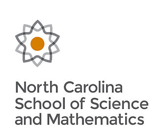 North Carolina School of Science and Mathematics - Current logo debuted April 2015.