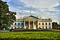 North Front of the White House July 11 2009.jpg