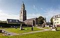 North Infirmary-St Annes Church 1 - PeterH.jpg