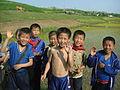 North Korean Children. (2605024030).jpg
