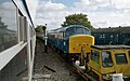 North Weald railway station MMB 12 45132.jpg