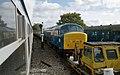 North Weald railway station MMB 12 45132.jpg