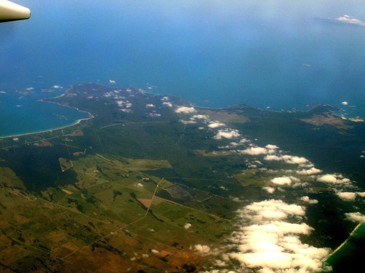 Is North Sintenel Island Dangerous