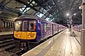 Northern Electrics Class 319 319364, platform 2, Liverpool Lime Street railway station (geograph 4500641).jpg