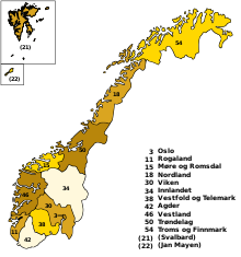 Norway counties.svg