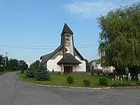 Novú gréckokatolícku cirkev v Poši, P1000922.jpg