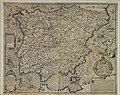 Nova Descriptio Hispaniae de Thomas Gemini (1555).jpg