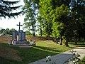 Novigrad na Dobri - Spomenik palim braniteljima - panoramio.jpg