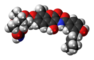 Novobiocin