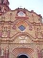 Nuestra Señora de los Dolores, fachada.JPG