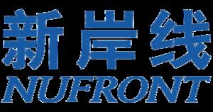 Nufront - Image: Nufront logo