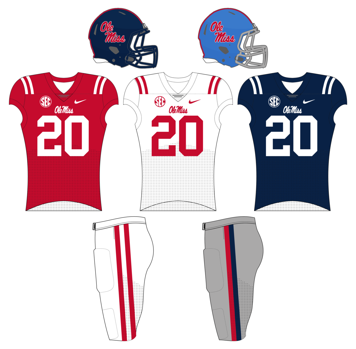 innovative design 5cb22 8ef75 ncaa jerseys ole miss rebels 49 patrick willis red college ...