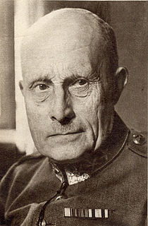 Olof Thörnell Swedish general