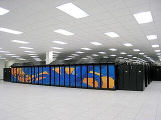 Cray XT5 Family of supercomputers