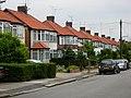 Oakhampton Road, Mill Hill - geograph.org.uk - 458439.jpg