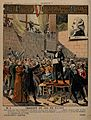 Oath of the Tennis Court; the deputies of the third estate m Wellcome V0048257.jpg