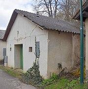 Oberstinkenbrunn Kellergasse Kirchberg 7.jpg