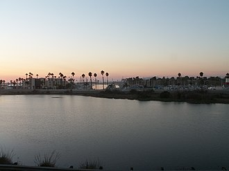 Oceanside, California - Oceanside Marina