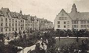 Offenbach-gabelsbergerstr