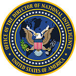Office of the Director of National Intelligence Seal (USA)