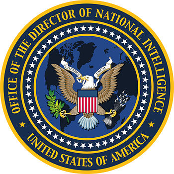 English: Seal of the Office of the Director of...