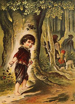 Offterdinger Hansel und Gretel (1)