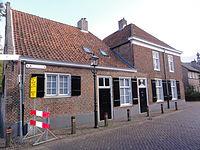 Oirschot Rijksmonument 31327 St. Odulphusstraat 33,35.JPG