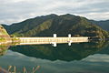 Okutama lake(Ogouchi dam) (3046408648).jpg
