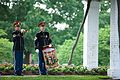 Old Amphitheater renamed in honor of Civil War Soldier 140530-A-DQ999-671.jpg