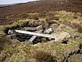 Old Coal mine shaft. 242ft deep - geograph.org.uk - 620867.jpg