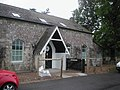 Old Congregational Chapel Time Machine - geograph.org.uk - 1563319.jpg