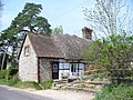 Old Cottage, East Tisted - geograph.org.uk - 408309.jpg