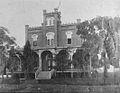 Old Hopital at Augusta Arsenal in 1905.jpg