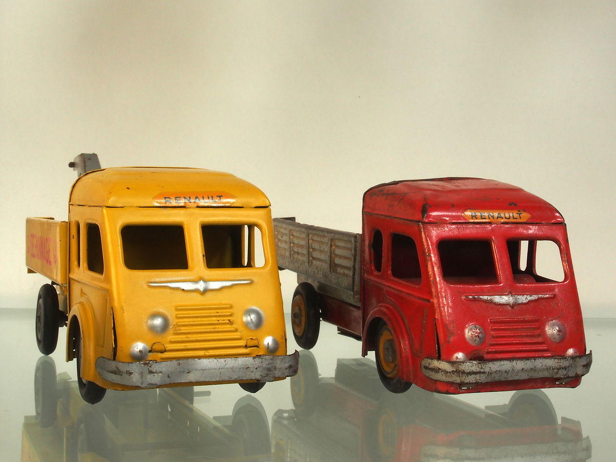 Toys For Trucks Wisconsin : Renault r — wikipédia