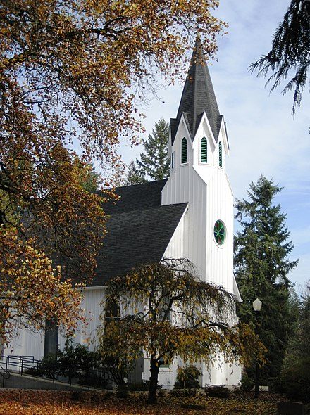 Old Scotch Church Washington County Old Scotch Church autumn - Hillsboro Oregon.jpg