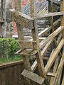 Old Town of Lijiang water wheel detail.JPG