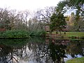 Old fish-pond south-west of Close House mansion - geograph.org.uk - 1134658.jpg